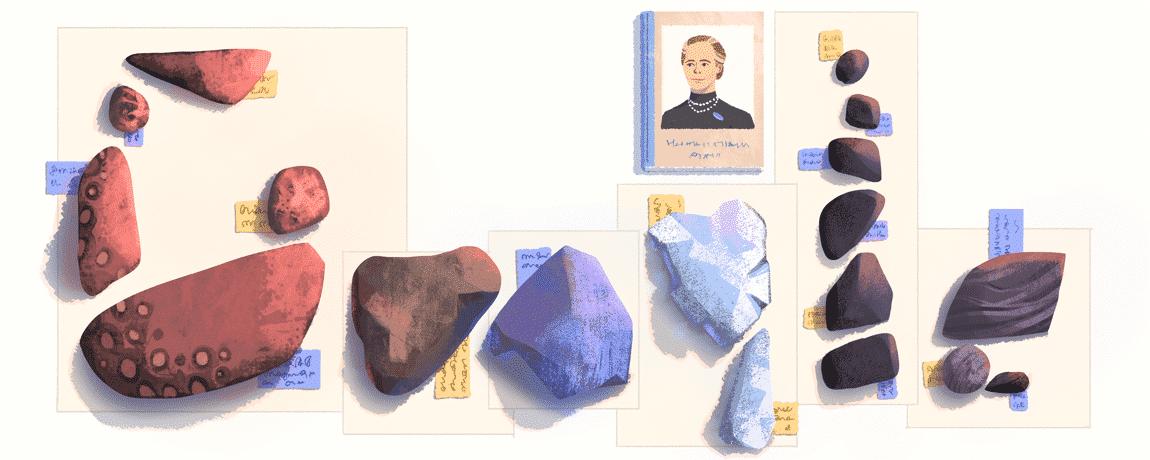 Google Doodle: Η Elisa Leonida Zamfirescu 1η γυναίκα μηχανικός
