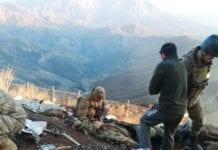 Τουρκία: Έκρηξη διαλύει στρατιωτική βάση στο Hakkari