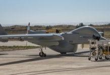 Heron Block1: Θα προμηθευτεί η ΠΑ τα αεροχήματα από το Ισραήλ;