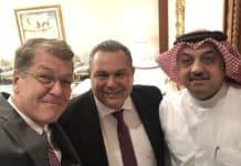 Ο Καμμένος, το Κατάρ, το «Θαύμα της Παναγίας» και οι στρατιωτικοί