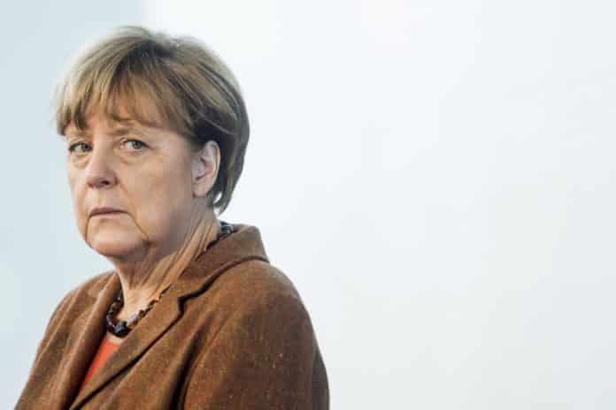 Γερμανικό μήνυμα στο Συμβούλιο ΥΠΕΞ ΕΕ: Βρείτε τα με την Τουρκία Μέρκελ Σύνοδος G20 crew rest