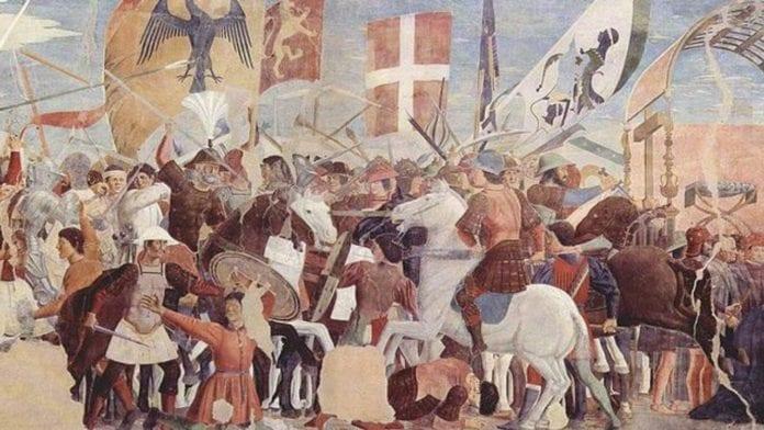 12 Δεκεμβρίου 627 μΧ: Η Μάχη της Νινευή