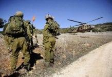 FIR Λευκωσίας: Κοινή στρατιωτική άσκηση Κύπρου - Ισραήλ