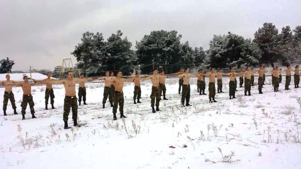 Καιρός - 9 Δεκεμβρίου 2018 : Κρύο, βροχές, χιόνια