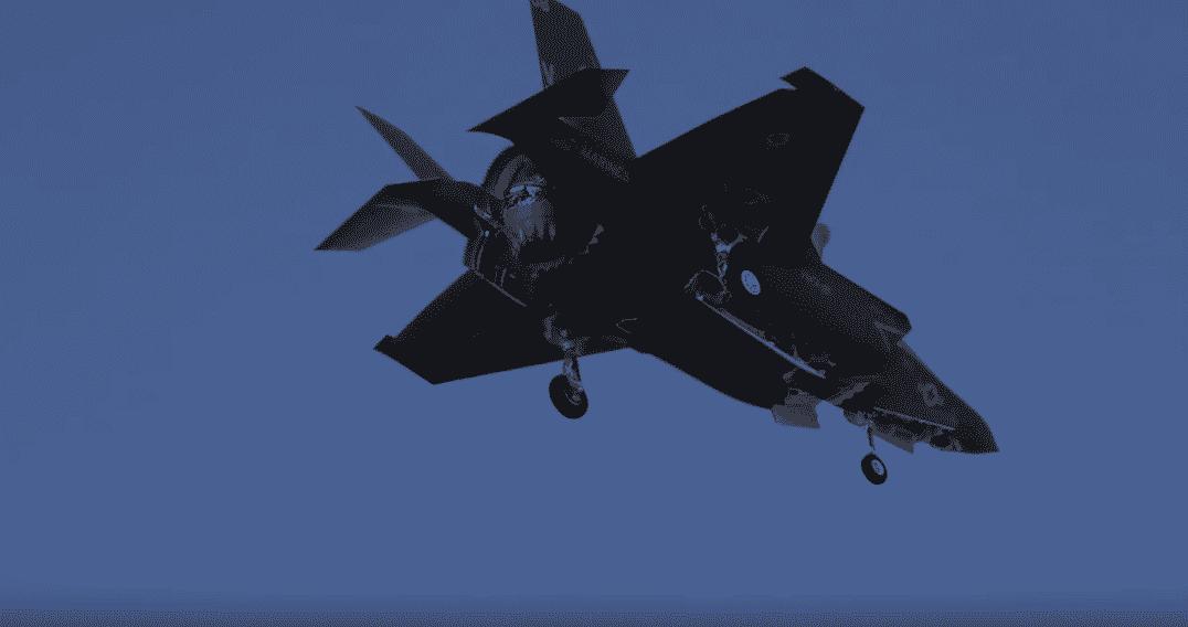 F-35: Η τουρκική αμυντική βιομηχανία