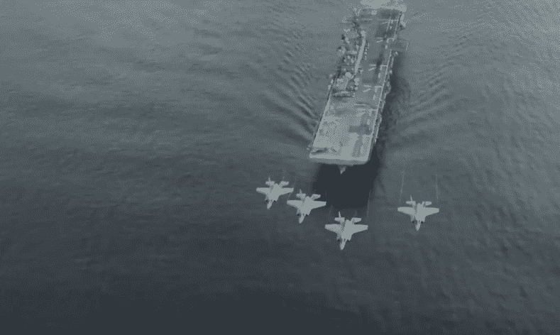 Tίποτα δεν μπορεί να σταματήσει το F-35: Οι 10 λόγοι