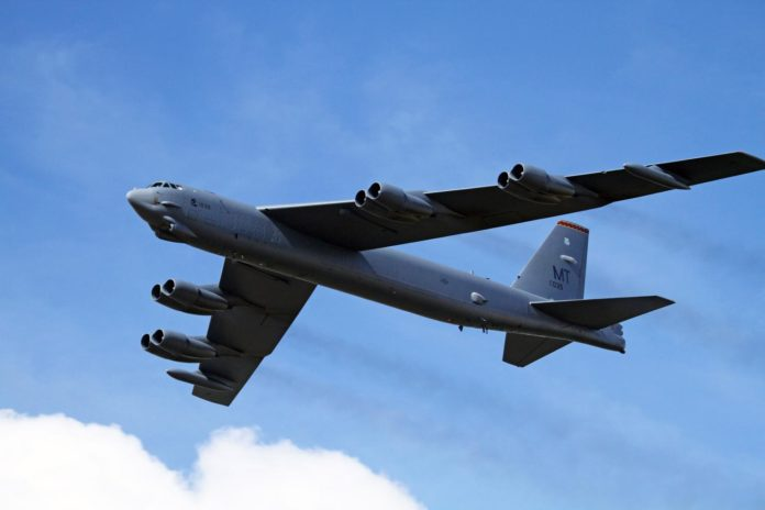 Βομβαρδιστικά B-52: Μοίραρχος «αποκεφαλίζεται» λόγω... πέους!