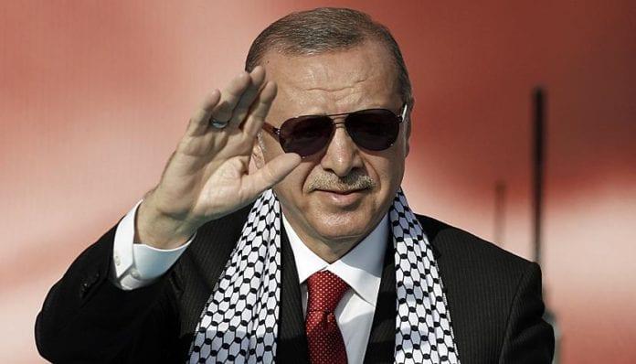 Τουρκία - Συμβούλιο Ασφαλείας: «Δεν υποχωρούμε στη Μεσόγειο» : Ο πρώτος ηγέτης που ευχήθηκε στον Κυριάκο Μητσοτάκη ΝΑΤΟ Κίτρινα γιλέκα ερντογάν ευρώπη