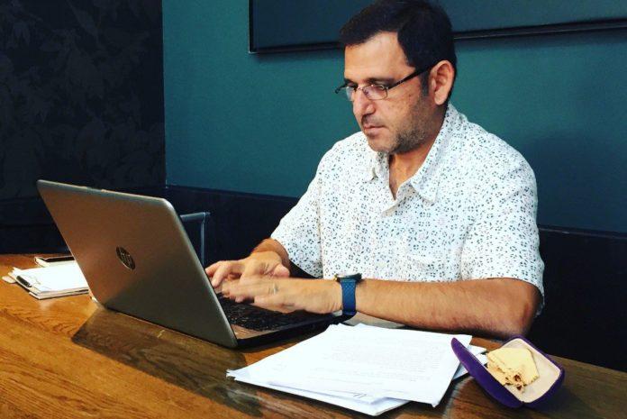 Τουρκία εισαγγελέας κατά δημοσιογράφου κίτρινα γιλέκα