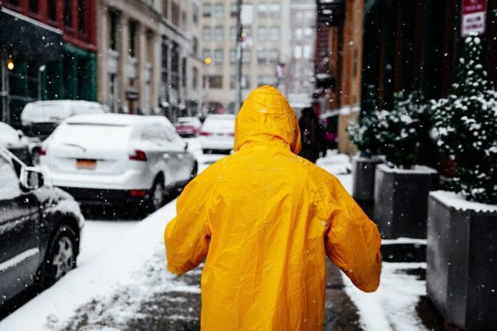 Meteo Καιρός: Κακοκαιρία Σοφία σήμερα 3 Ιανουαρίου - ΕΜΥ: Χιόνια Καιρός χιόνια πρωτοχρονιά