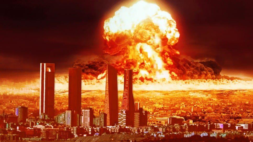 Σάλπιγγα της Αποκάλυψης: Το πυρηνικό υπερόπλο