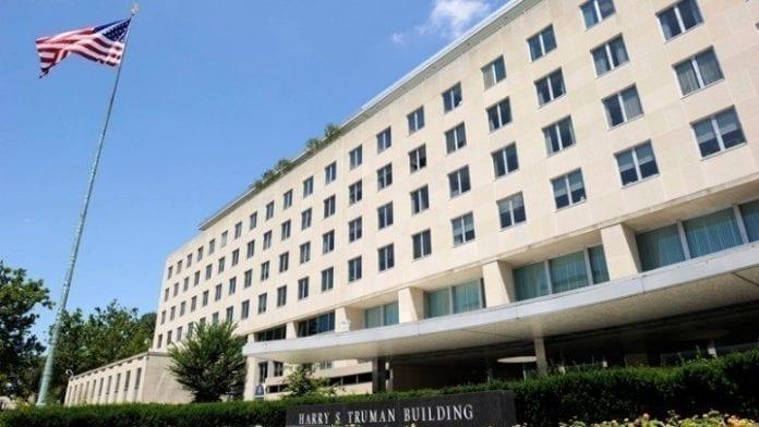 S-400: Δείτε τι κάναμε στην Κίνα λένε οι ΗΠΑ στην Τουρκία Στέιτ Ντιπάρτμεντ: Βαθιά ανησυχία για τις τουρκικές γεωτρήσεις Στέιτ Ντιπάρτμεντ Ελλάδα