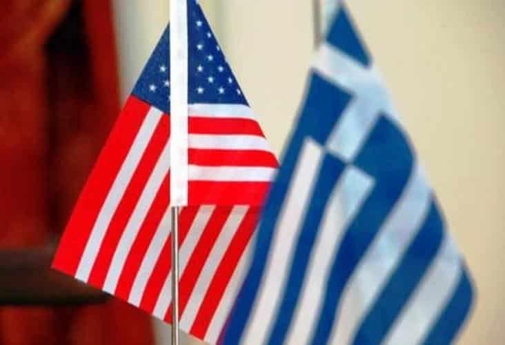 Ιωάννης Αναστασάκης: Ελλάδα – ΗΠΑ Στρατηγική συνεργασία