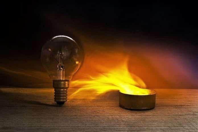 Κίνδυνος μπλακ αουτ διακοπές ρεύματος