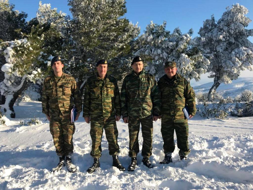 Στρατός Ξηράς. Αρχηγός ΓΕΣ, Αλκιβιάδης Στεφανής