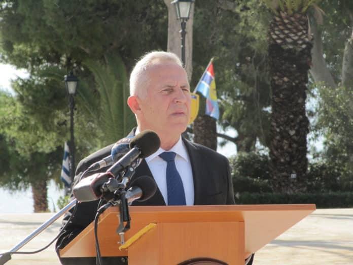 Κρήτη Αποστολάκης 25η Μαρτίου: Ημερήσια Διαταγή ΥΕΘΑ Ευάγγελου Αποστολάκη Υπουργείο Εθνικής Άμυνας για Μακεδονία Ξακουστή και Αλεξιπτωτιστή Επίδομα στέγασης 2019: Οι στρατιωτικοί