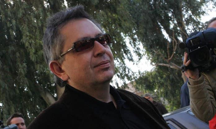 Θέμος Αναστασιάδης: Τι καρκίνο είχε κι έδωσε μάχη στην Ελβετία