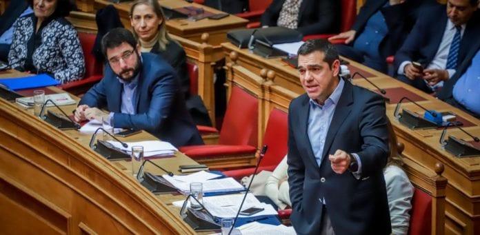 Ναύαρχος Αποστολάκης: Η υπουργοποίηση άναψε τα αίματα στη Βουλή
