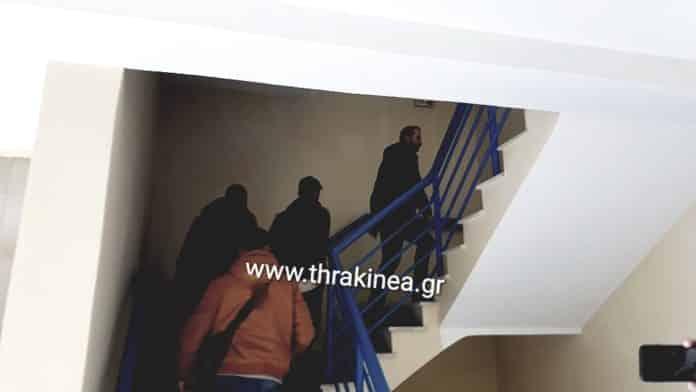Κατασκοπεία: Ελεύθεροι με περιοριστικούς όρους Αρχιλοχίας και Άγγλος Σύλληψη στρατιωτικού: 48ωρη προθεσμία στους 2 για να απολογηθούν
