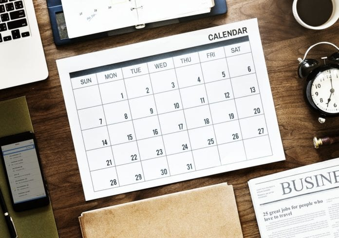 Αργίες 2019 Καθαρή Δευτέρα Πάσχα Θεοφάνεια