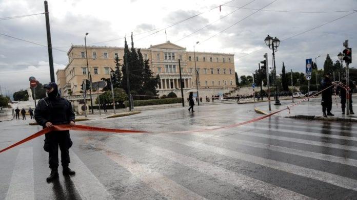 Κλειστό μετρό Σύνταγμα 19 Ιανουαρίου 2020 Τι ώρα είναι οι διαδηλώσεις Τι ώρα κλείνουν οι δρόμοι σήμερα 25 Ιανουαρίου στην Αθήνα - Νέο συλλαλητήριο & κλειστοί δρόμοι στο Σύνταγμα