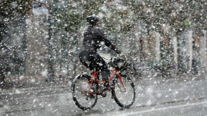 Καιρός: Χιόνια στην Αθήνα Πότε έρχονται Κλέαρχος Μαρουσάκης Χιόνια στην Αττική φέρνει η κακοκαιρία Χιόνη - Έκτακτο δελτίο Meteo Υπατία: Καιρός 9 Ιανουαρίου - ΕΜΥ έκτακτο δελτίο - νέα κακοκαιρία