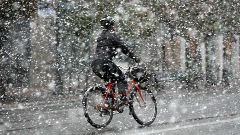 Χιόνια στην Αττική φέρνει η κακοκαιρία Χιόνη - Έκτακτο δελτίο Meteo Υπατία: Καιρός 9 Ιανουαρίου - ΕΜΥ έκτακτο δελτίο - νέα κακοκαιρία