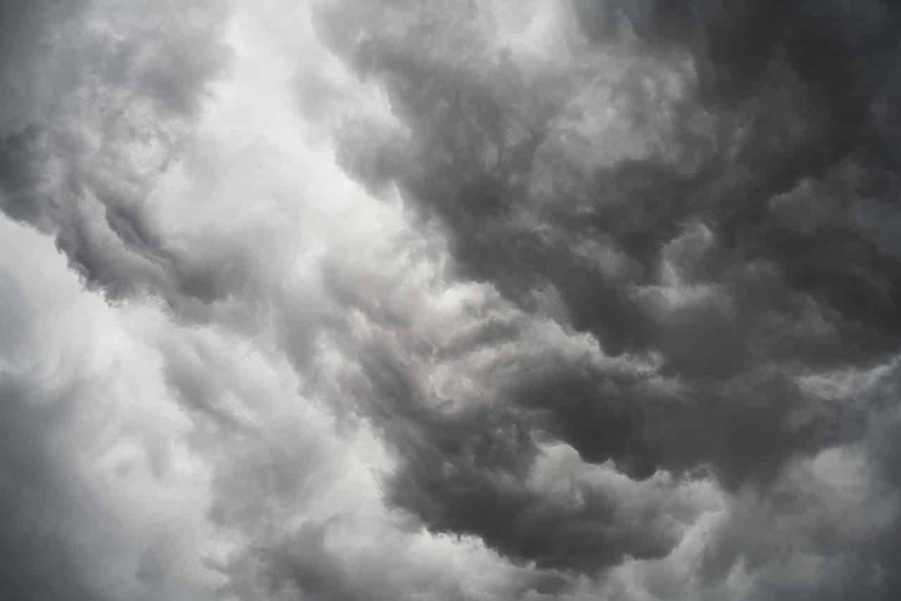 Meteo - Καιρός σήμερα 22 Ιανουαρίου - Επιδείνωση & Αφρικανική σκόνη