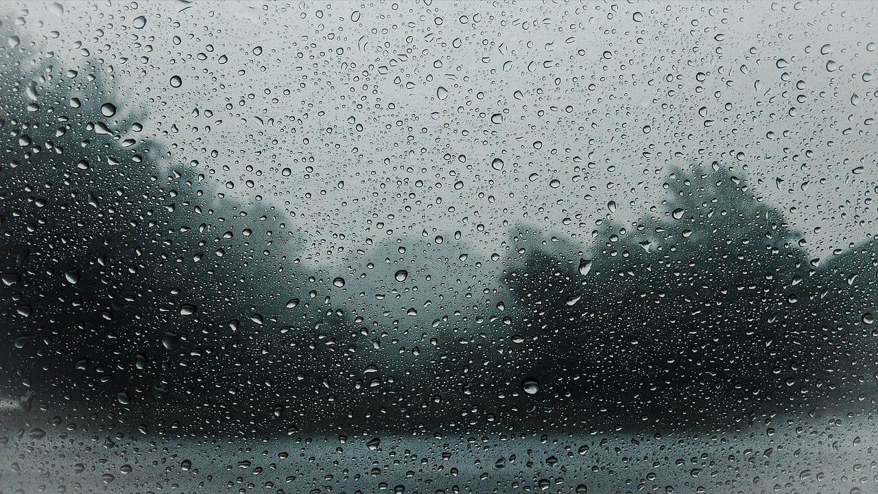 Αντίνοος με καταιδίγες και χαλάζι: ΕΜΥ Καιρός-Έκτακτο δελτίο 15 Ιουλίου
