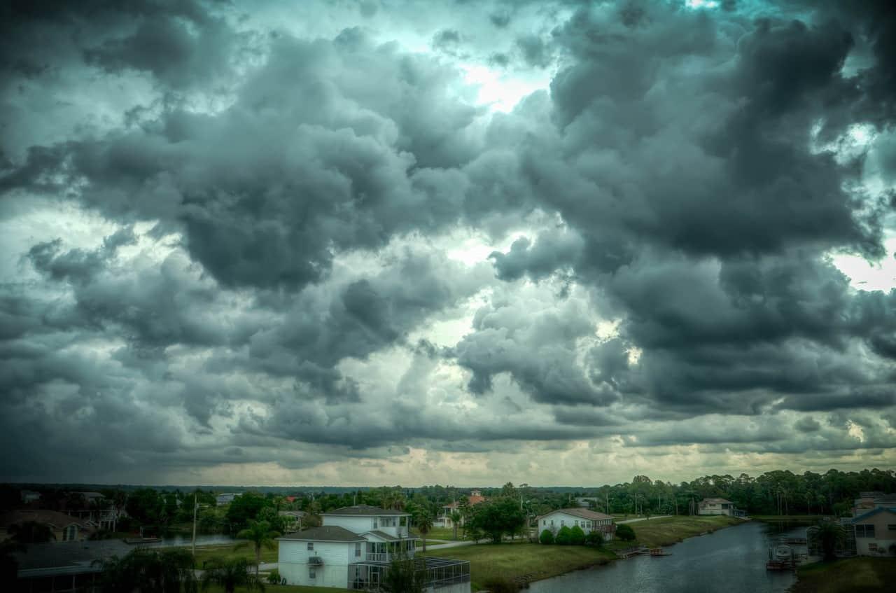 23 Ιανουαρίου ΕΜΥ - Καιρός - Έκτακτο Δελτίο - Επιδείνωση με καταιγίδες και χαλάζι