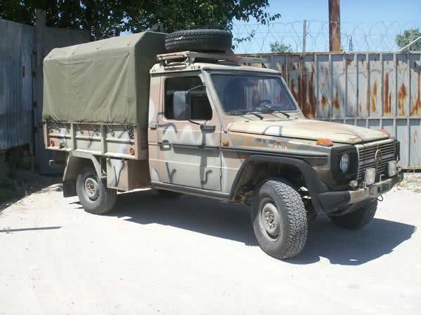 ΓΕΣ  Ατύχημα με στρατιωτικό όχημα - Δυο στρατιώτες τραυματίες 1d6c9e30faf