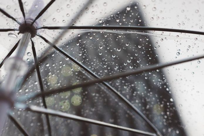 ΕΜΥ Καιρός 12 Ιανουαρίου: Πού θα ρίξει βροχές και καταιγίδες