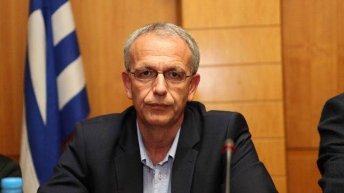 Ρήγας και Ένωση Κεντρώων για την επίσκεψη Τσίπρα στην Τουρκία Προσλήψεις ΕΠΟΠ 2019 Πάνο Ρήγα