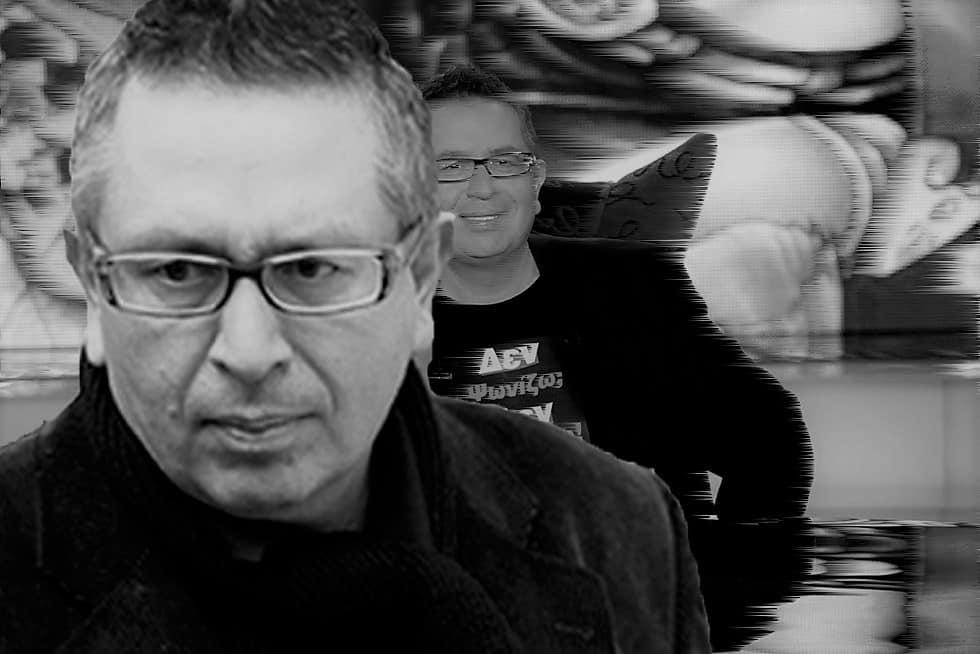 Θέμος Αναστασιάδης: Πότε και πού είναι η κηδεία - Η επιθυμία της οικογένειας