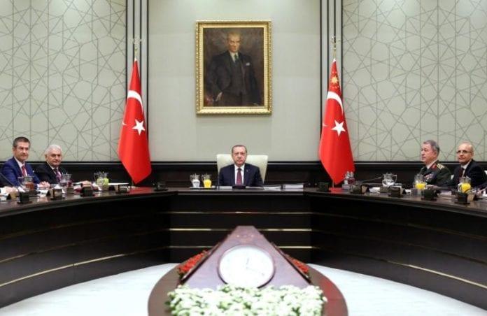 Τουρκία - Συμβούλιο Ασφαλείας: Τι αποφάσισαν για το Αιγαίο