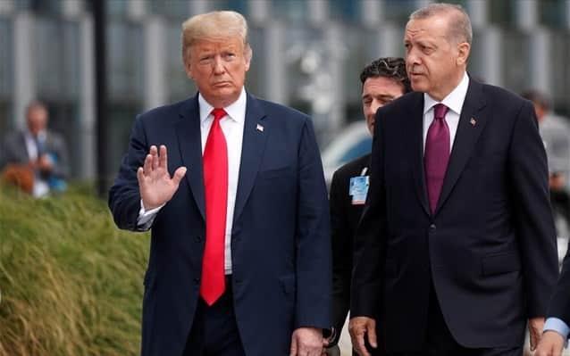 Συρία - Ερντογάν: Παίρνουμε τον έλεγχο της Μάνμπιτζ