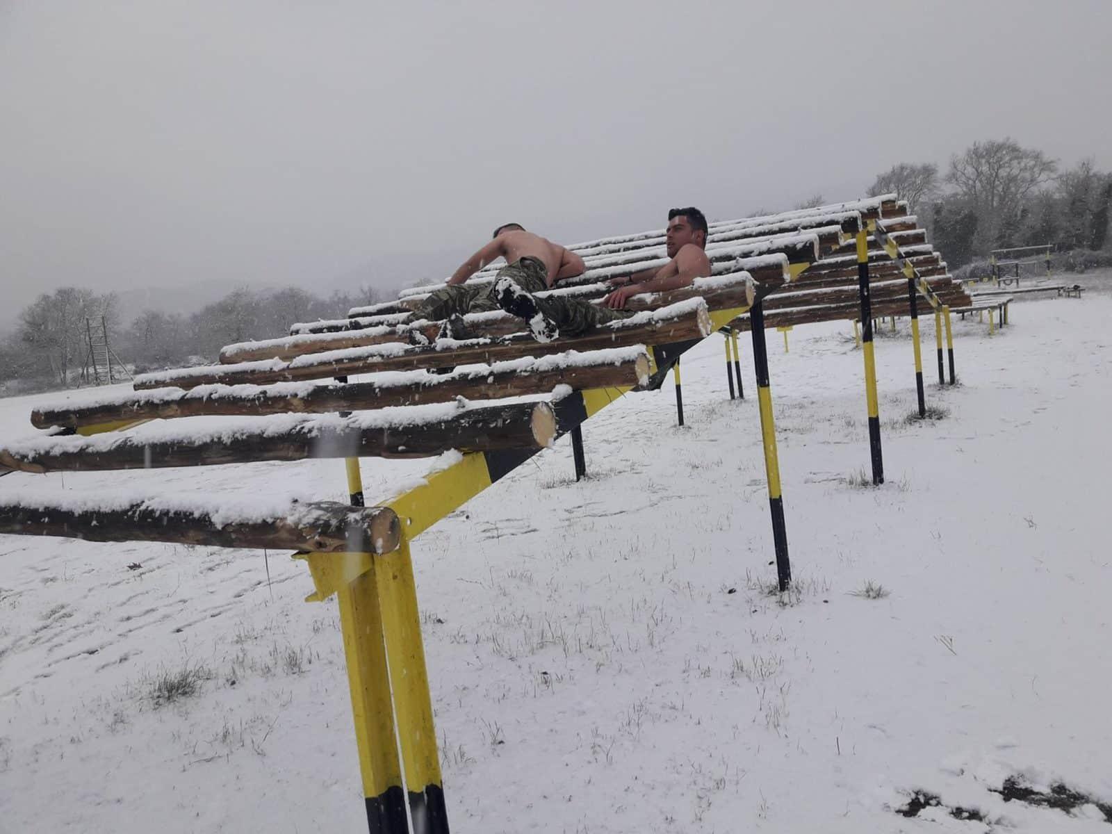 κακοκαιρία Χιόνη: Πού θα χτυπήσει - Καιρός 12 Φεβρουαρίου - Έκτακτο δελτίο Meteo