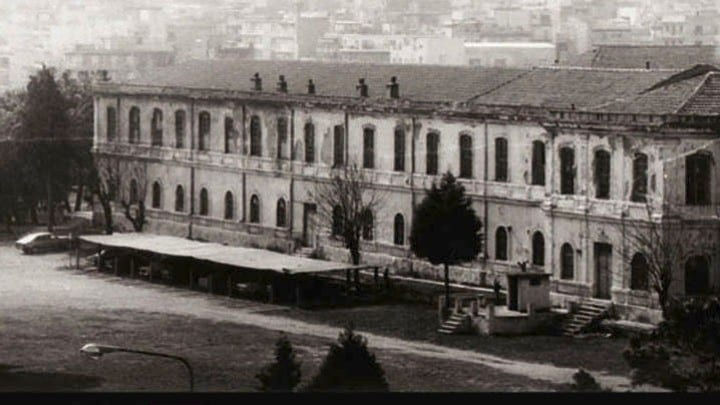 Στρατόπεδο Παύλου Μελά