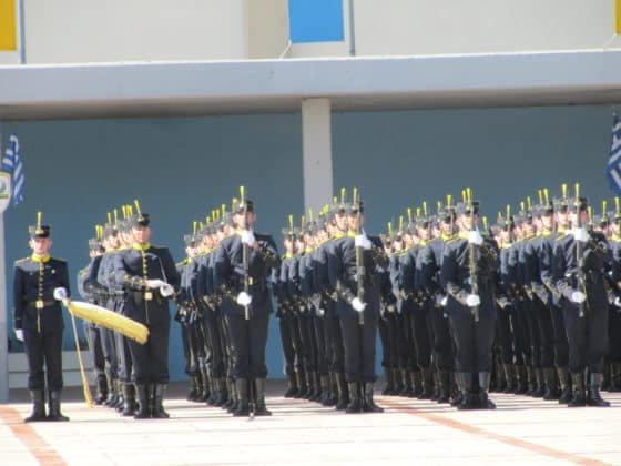 Σχολή Ευελπίδων: Υπόθεση με ναρκωτικά σε σπουδαστές Γρίπη: Ποιοι στρατιωτικοί είναι στις ομάδες υψηλού κινδύνου