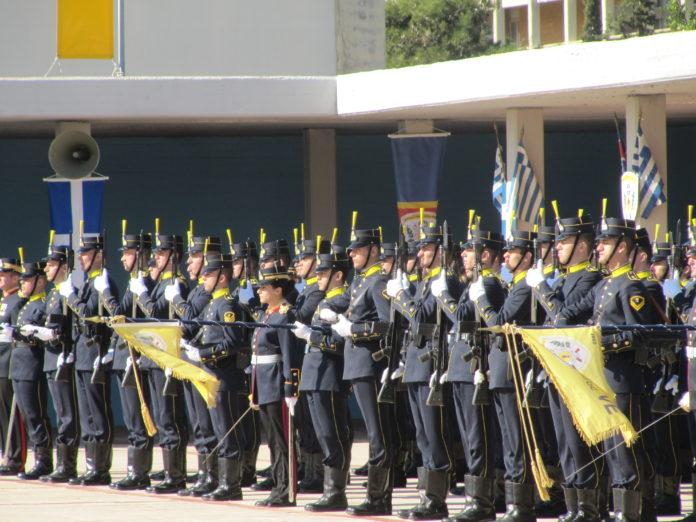 Πανελλήνιες 2019: Στρατιωτικές Σχολές