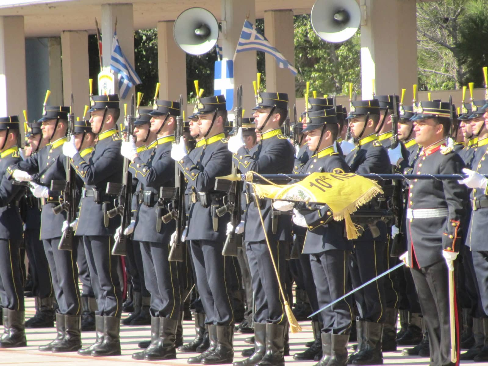 Βγήκαν οι βαθμοί - Βάσεις 2018 Πανελλήνιες 2019: Στρατιωτικές σχολές η προθεσμία για online αίτηση λίγει σε λίγες ημέρες - Δείτε όλες τις λεπτομέρειες τις προκήρυξης