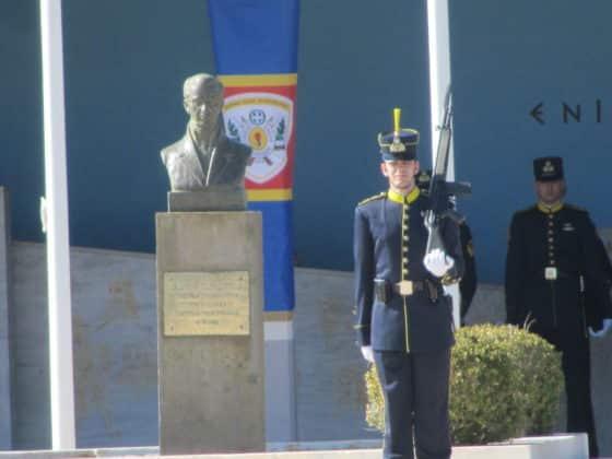 Πανελλήνιες 2019: Βάσεις στρατιωτικών σχολών