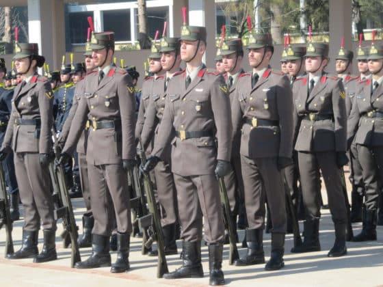 Βάσεις 2019: Στρατιωτικές Σχολές - Λιμενικό - Αστυνομικές Σχολές Απόφοιτοι ΑΣΣΥ: Στρέφουν την πλάτη στους συνδικαλιστές - Τι κάνουν