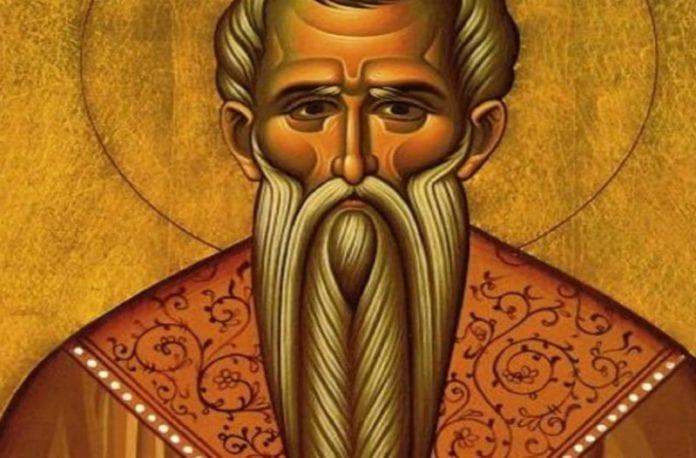 Γιορτάζουν σήμερα10 Φεβρουαρίου - Εορτολόγιο - Άγιος Χαράλαμπος