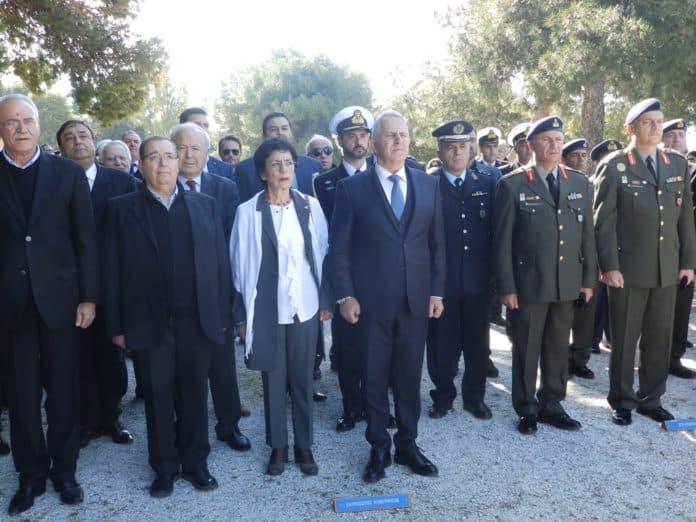 Αποστολάκης: Νέος δίαυλος επικοινωνίας μεταξύ Ελλάδας – Τουρκίας