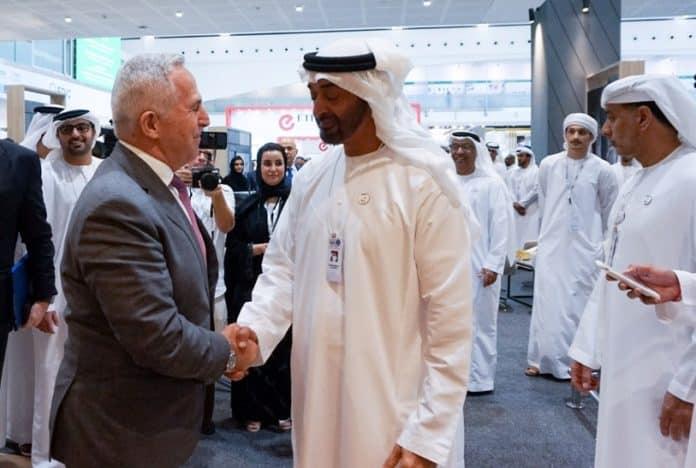 F-16 block 30: Έκλεισε το «Deal» ο Αποστολάκης - Τι ζητούν οι Άραβες