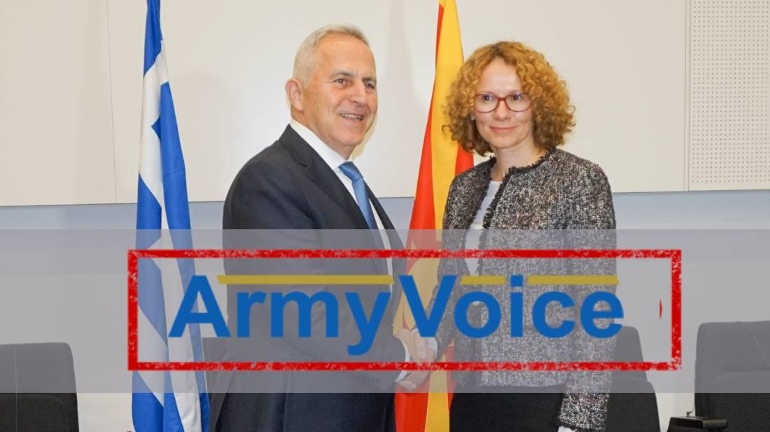 Βόρεια Μακεδονία: Τι υποχρεώσεις έχουν οι Ένοπλες Δυνάμεις