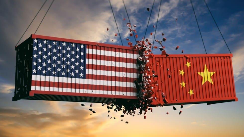 Πόλεμος Κίνας - ΗΠΑ: Μπορεί η Ευρώπη να βγει κερδισμένη;