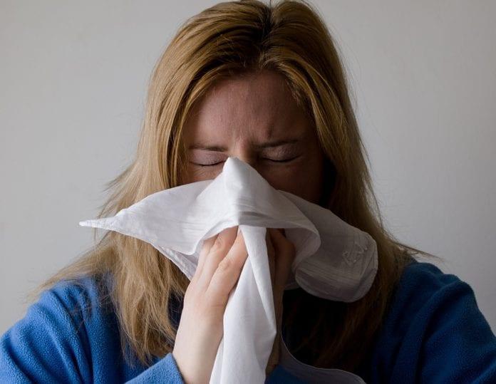 Γρίπη: Προσοχή! Περιμένουν κορύφωση της επιδημίας - Τι να κάνετε