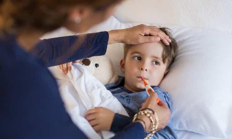 ΟΑΕΔ παιδικοί σταθμοί: Παιδίατροι θα παρακολουθούν τα παιδιά Απουσίες Μαθητών: ΠΡΟΣΟΧΗ Τι αλλάζει για την εποχική γρίπη Γρίπη 2019: Κρούσμα Η1Ν1 σε παιδικό σταθμό -Συμπτώματα στα παιδιά